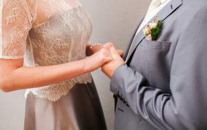 Легализация в РФ заключенного в Польше брака