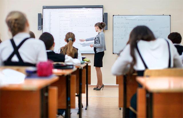 Университет для детей в Германии