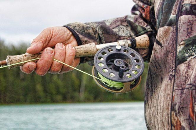 Азбука для рыбака в Германии