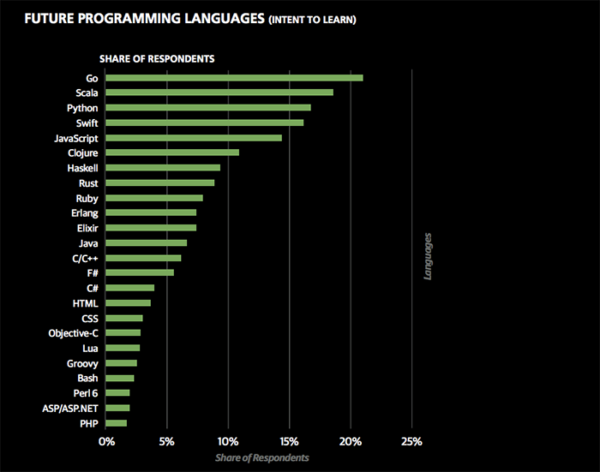 Программисты в Германии