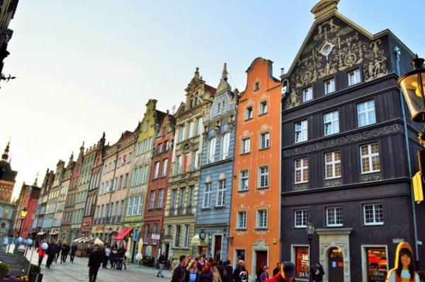Проживание в Польше