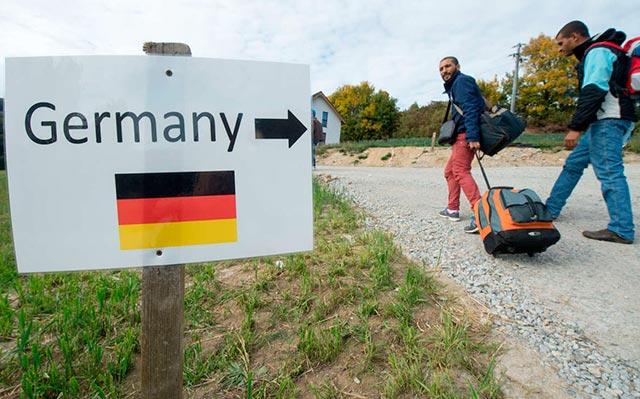 Как иммигрировать в Германию в  2018  году
