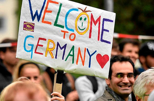 Как стать иммигрантом в Германии
