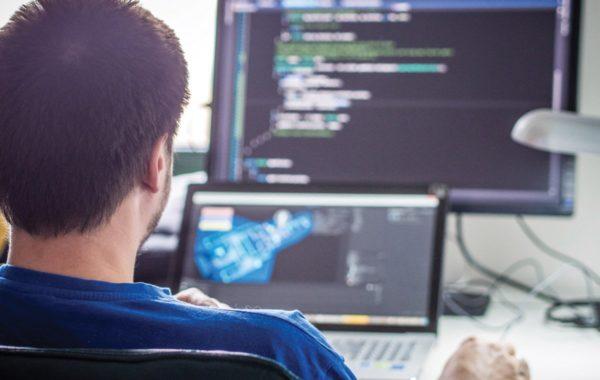 Высокооплачиваемые программисты