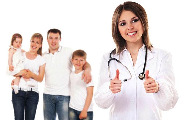 Лучшие клиники для лечения ДЦП в Германии