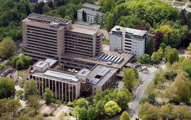 Где лечат рак мочевого пузыря в Германии