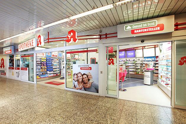 Покупка и оплата лекарств по рецепту в Германии