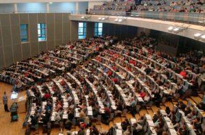 Обучение в Мюнхенском техническом университете