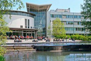 Поступить в университет Мюнхена