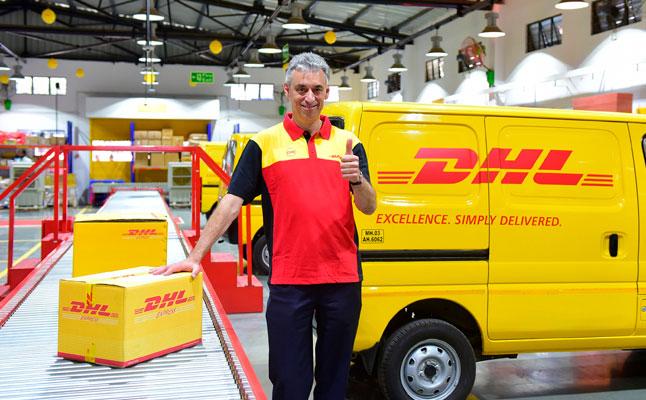 Почта в Германии