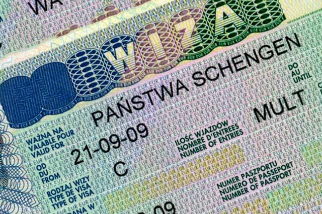 Бизнес-виза в Польшу