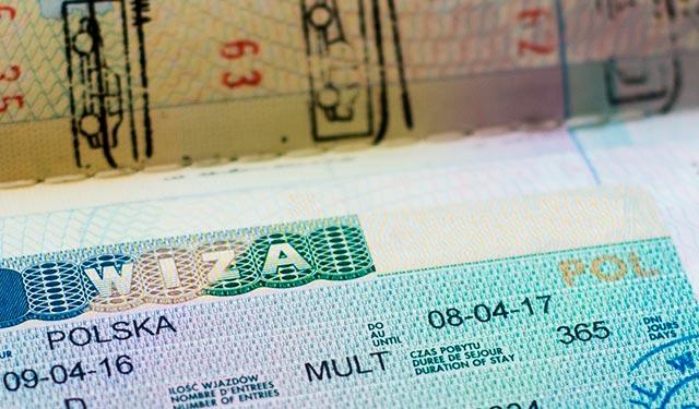 Виза в Польшу для трудоустройства