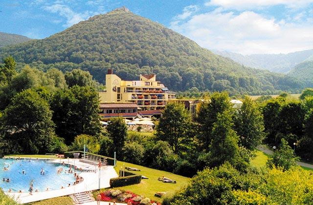 Санатории и курорты в Германии