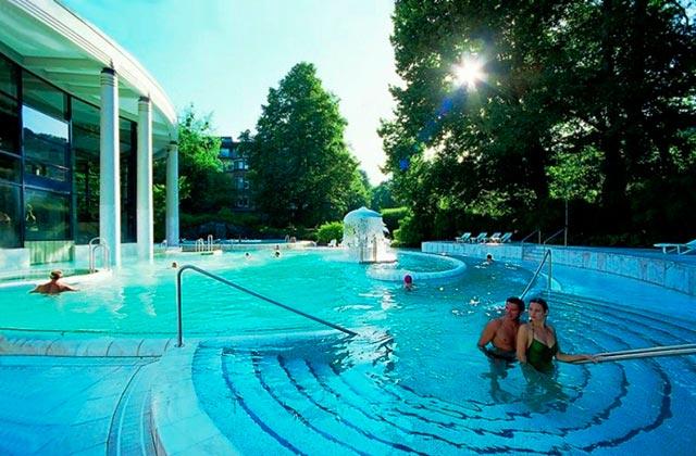Реабилитация на курортах Германии