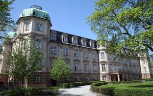 Финансовые суды в Германии