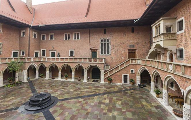 Лучшие университеты Кракова