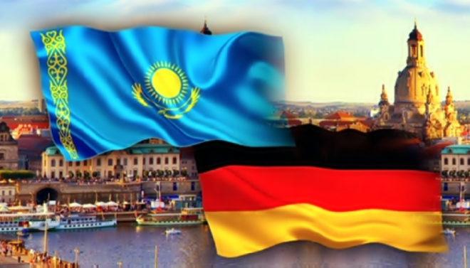 Как уехать на ПМЖ в Германию из Казахстана