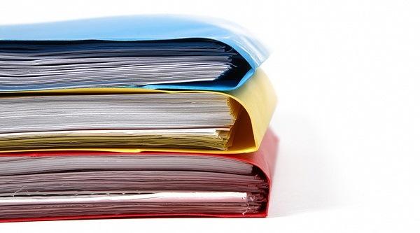 Документы для трудоустройства