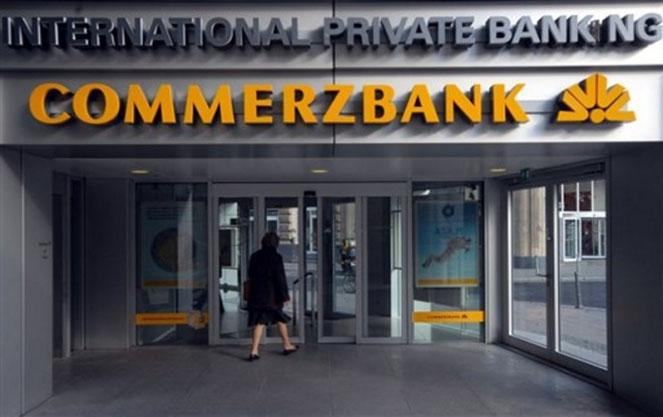 Частные банки в германии