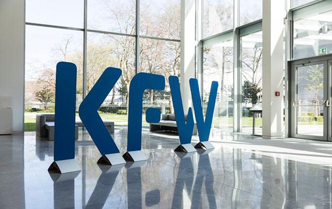 KfW банк в германии