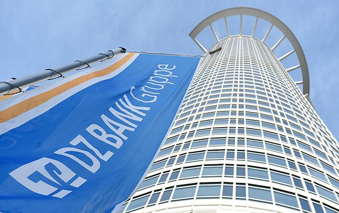 DZ Bank AG в германии