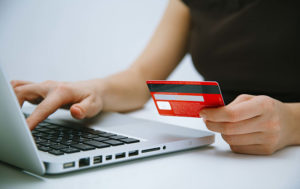 Оплата картой в Германии онлайн