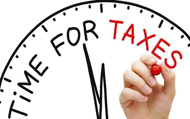 Налоги при оформлении ипотеки
