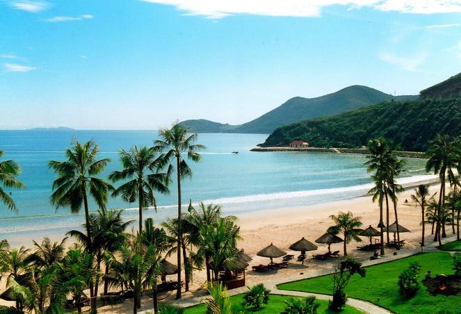 Курорт фантьет во Вьетнаме