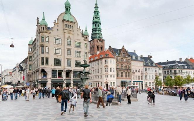 Экскурсии по Скандинавии