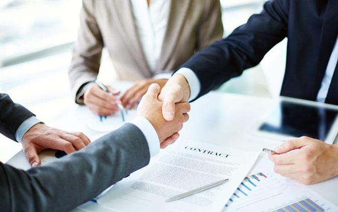 Сделка при покупке польской фирмы