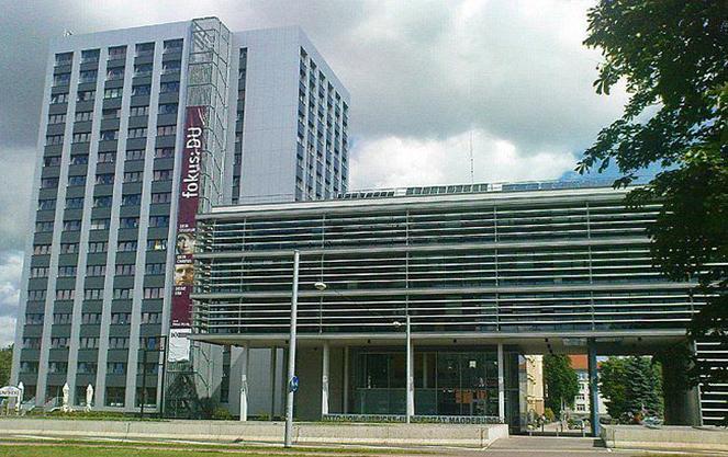 Немецкие онкологические клиники
