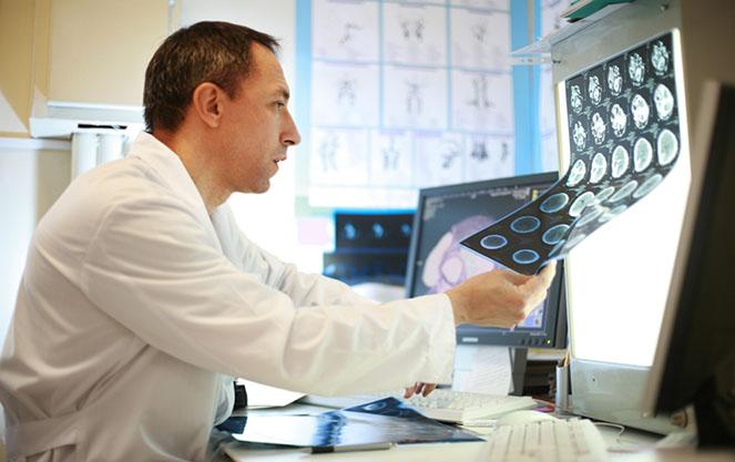 Медицинское обследование в Германии