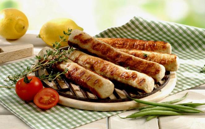Кухня баварии