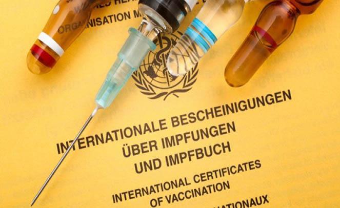 Отказ от вакцинации в германии