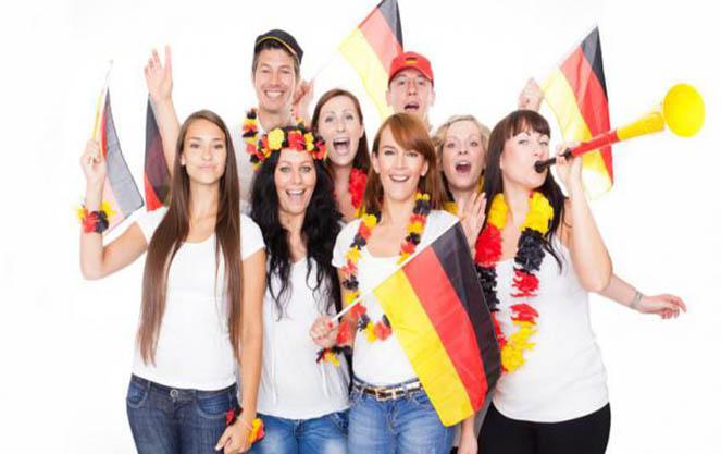 Трудоустройство в германии граждан снг
