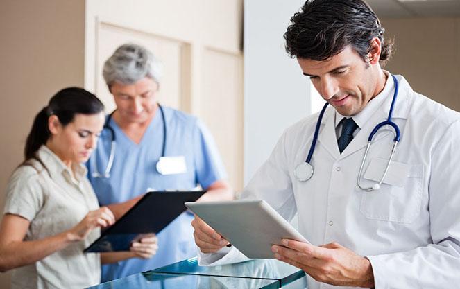 Средняя зарплата врача в германии