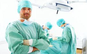 Хирурги в германии