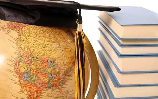 Обмен и стажировка за рубежом