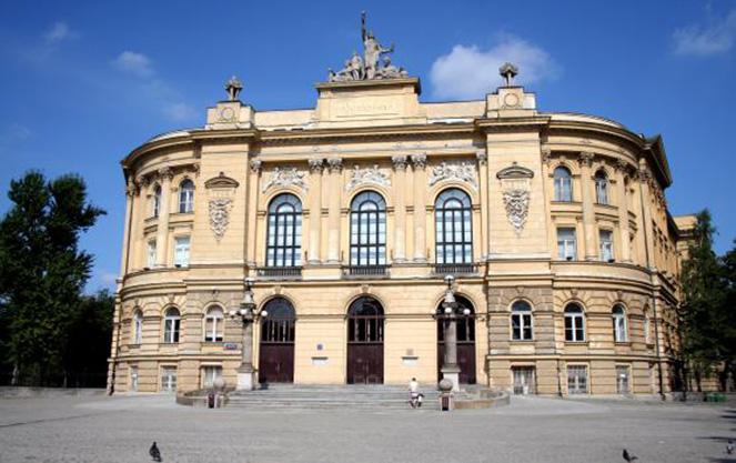 Другие польские университеты