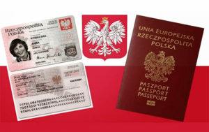 Как оформить ПМЖ в Польше