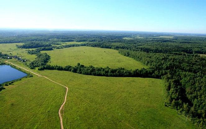 Зачем покупать землю в Польше