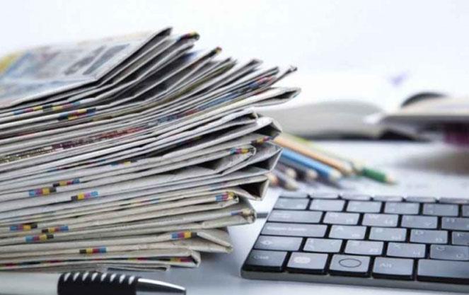 Интернет и газеты Польши