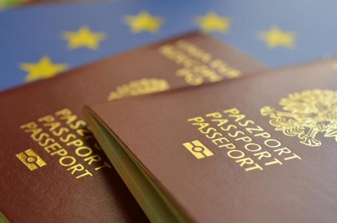 Как получить польский паспорт