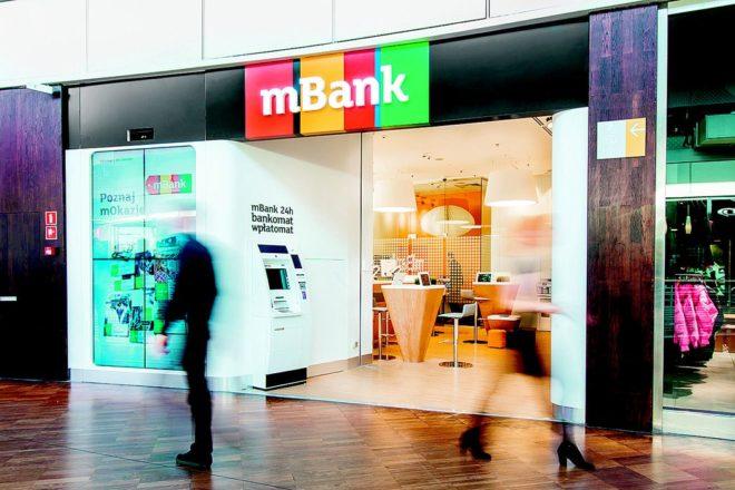 Банки в Польше