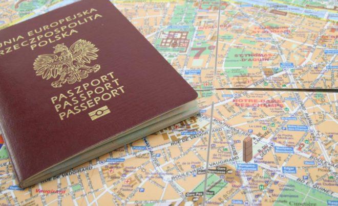 Как стать гражданином Польши