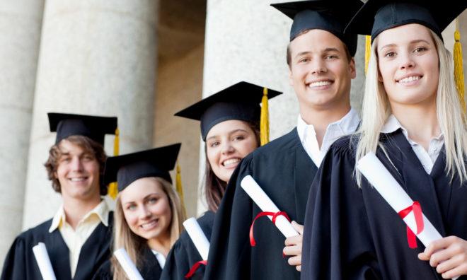 Полицеальные школы для иностранцев – перспектива бесплатной учебы и работы по специальности