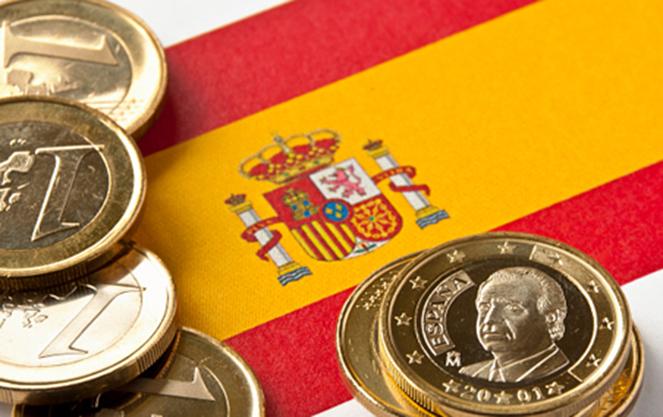 Экономическая ситуация в испании