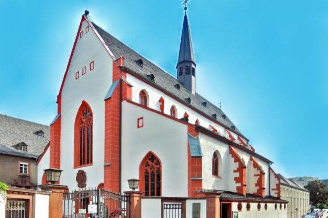Собор в Майнце