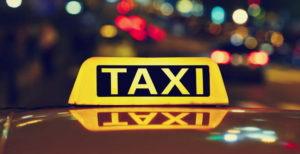 Таксисты в Израиле