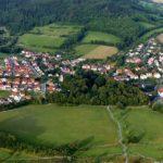Район Drackendorf (Драккендорф) в Йене